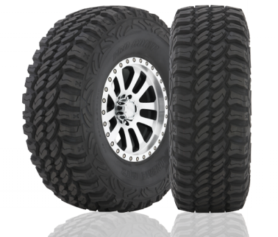 Xtreme M/T 2 Radial Tires