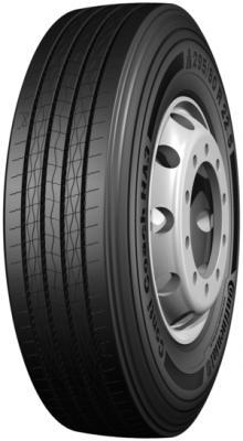 Conti Coach HA3 Tires