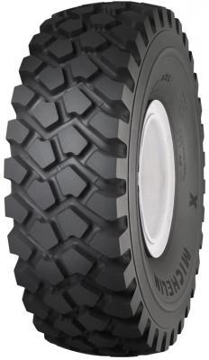 XZL+ Tires