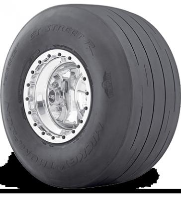 ET Street R Bias Tires