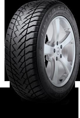 Ultra Grip SUV ROF Tires