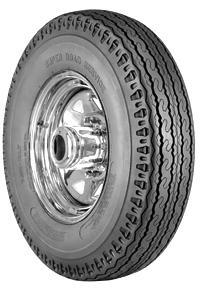 Super Road Service Tires